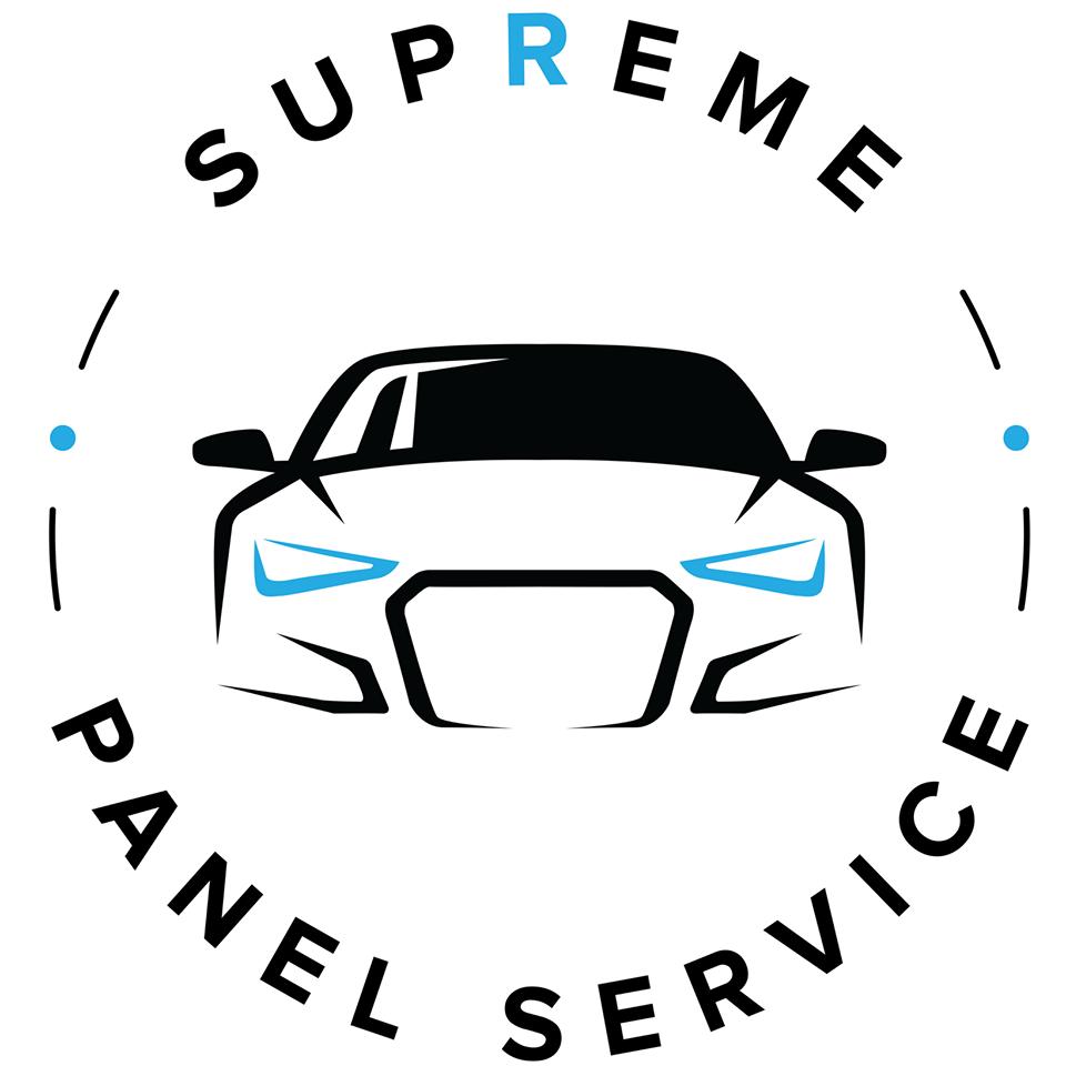 Supreme Panel Service Logo