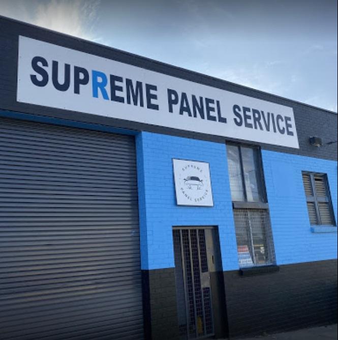 Supreme Panel Service Photos