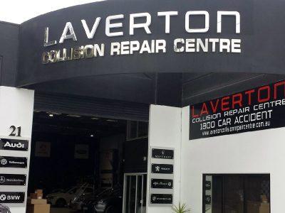 Melbourne Collision Repair Centre Laverton Photos