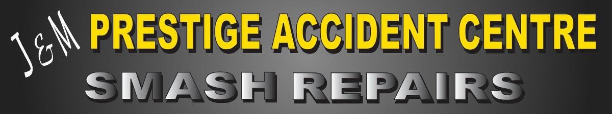 J&M Prestige Accident Repair Centre  Logo