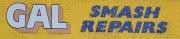 Gal Smash Repairs Logo