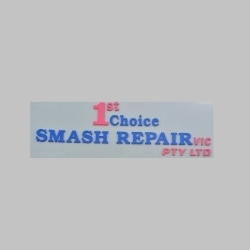 1st Choice Smash Repairs