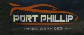 Port Phillip Panel Service Logo