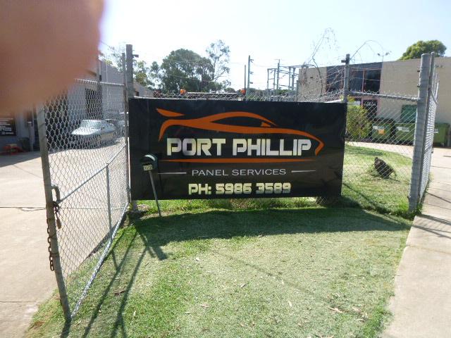 Port Phillip Panel Service Photos