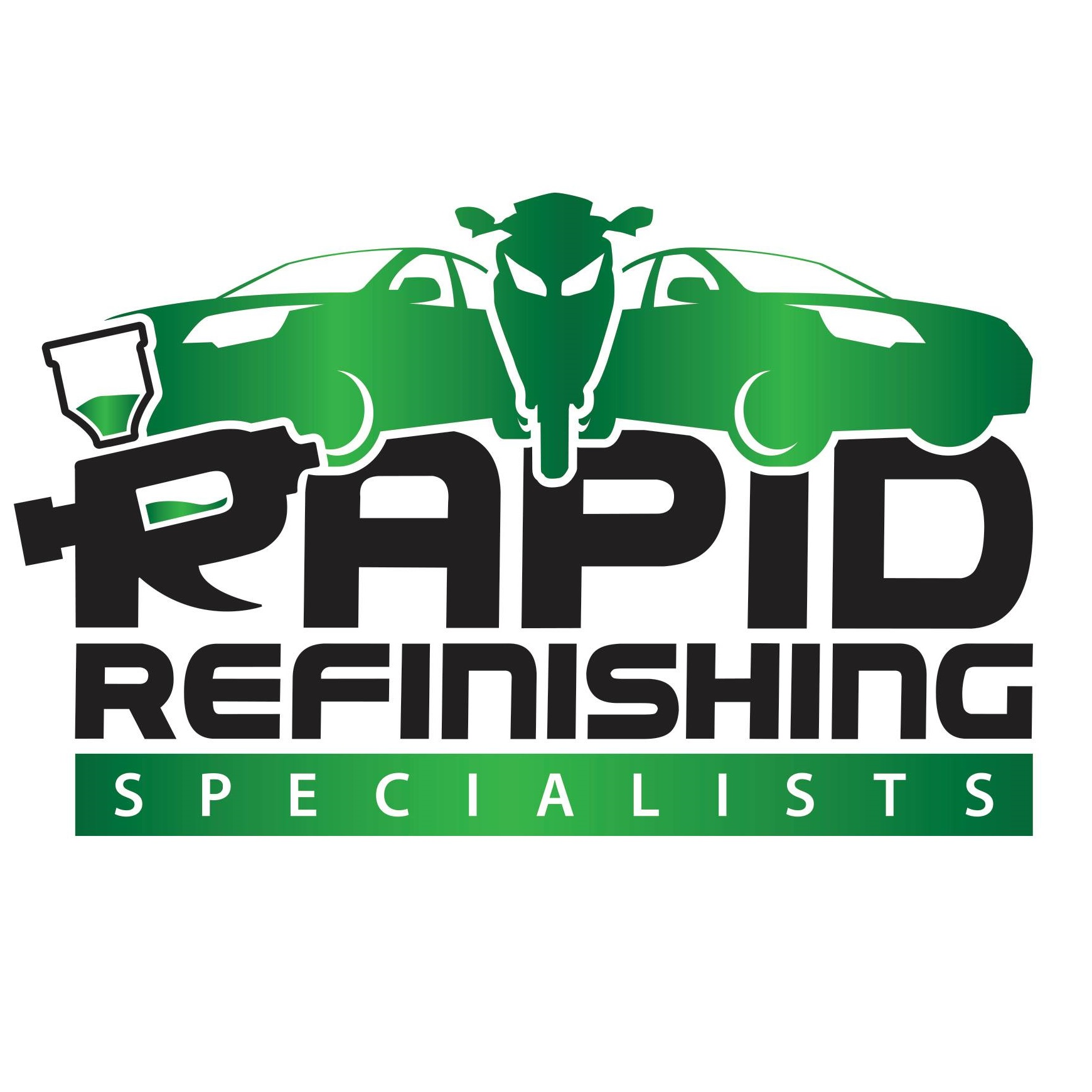 The Rapid Refinishing Specialists