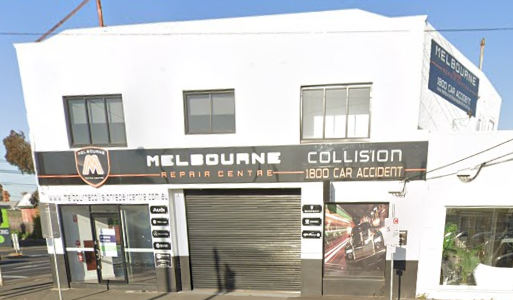 Melbourne Collision Repair Centre Moonee Ponds Photos
