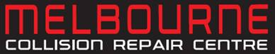 Melbourne Collision Repair Centre Moonee Ponds Logo