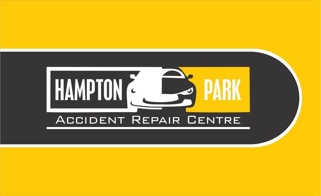 Hampton Park Accident Repair Centre Logo