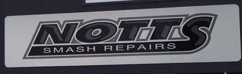 Notts Smash Repairs Logo