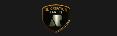 Re-creation Panels Logo