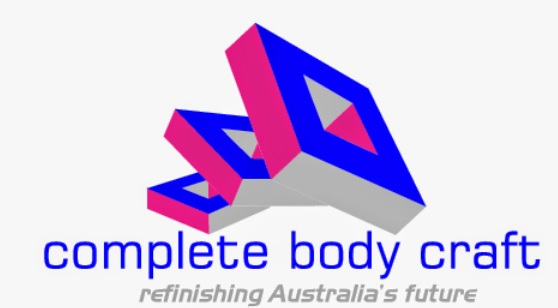 Complete Body Craft Logo