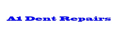 A1 Dent Repairs Logo