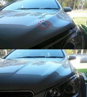 A1 Dent Repairs Photos