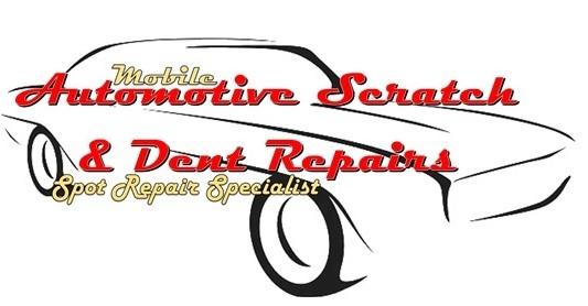Automotive Scratch & Dent Repairs Logo