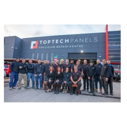 Top Tech Panels