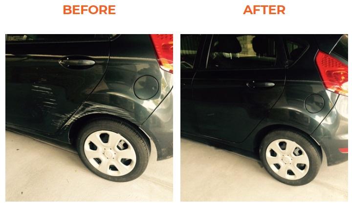 Quality Car Repairs Photos