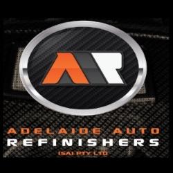 Adelaide Auto Refinishers