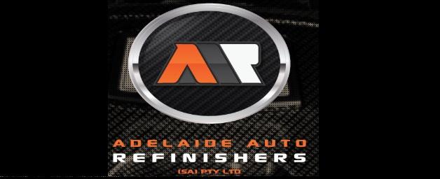 Adelaide Auto Refinishers Logo