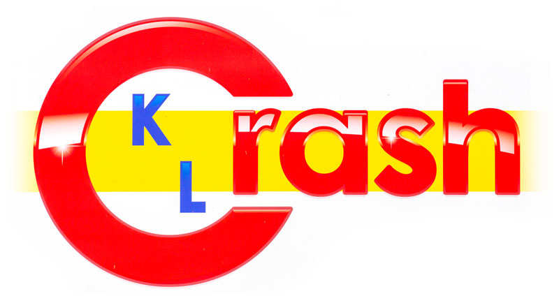 KL Crash Repairs Logo