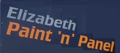 Elizabeth Paint 'N Panel Logo