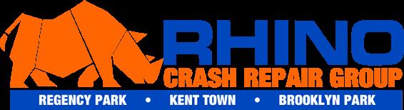 Rhino Crash Repairs North Logo