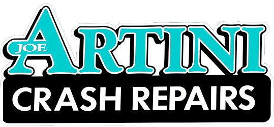 Artini Crash Repairs Logo
