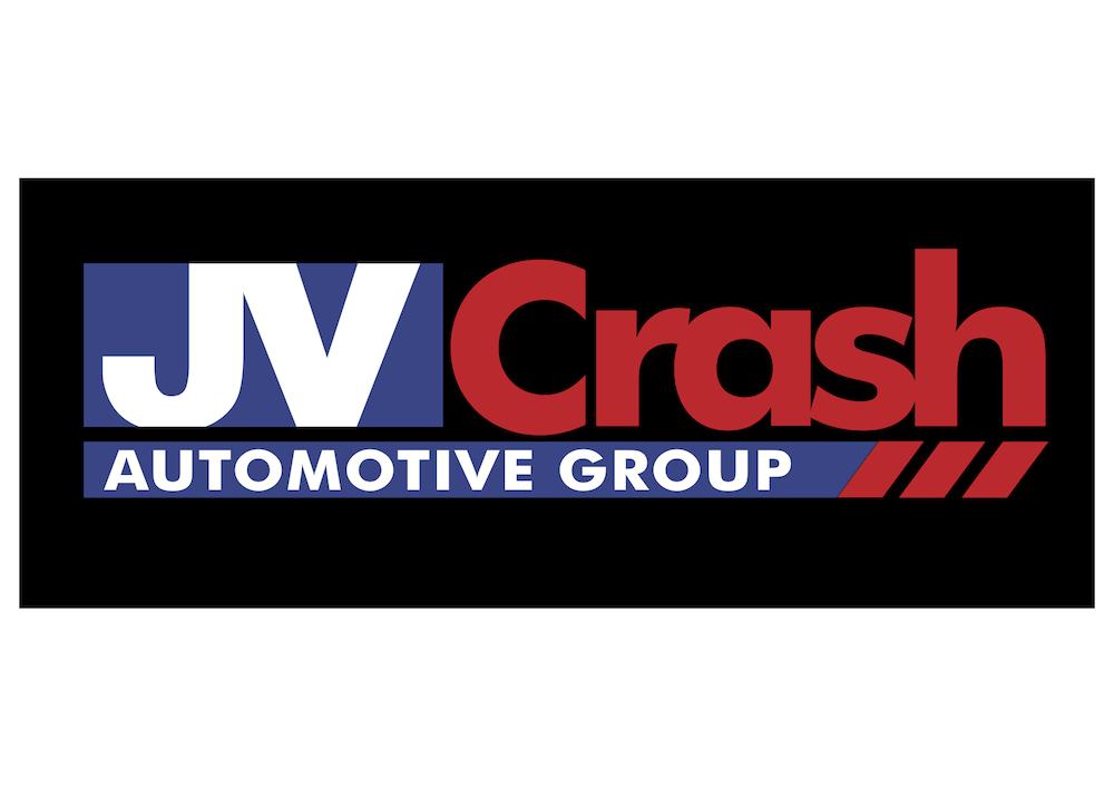 JV Crash Repairs Logo