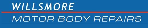 Willsmore Motor Body Repairs Logo