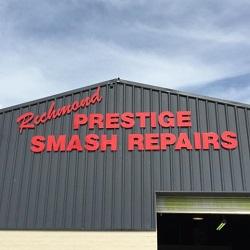 Richmond Prestige Smash Repairs