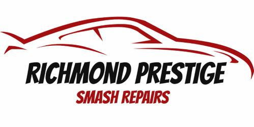 Richmond Prestige Smash Repairs Logo