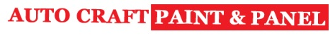 AUTOCRAFT PAINT & PANEL Logo