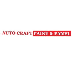 AUTOCRAFT PAINT & PANEL