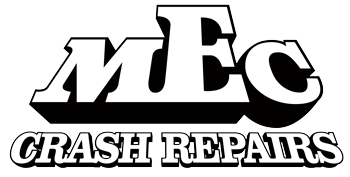 MEC Crash Repairs Logo