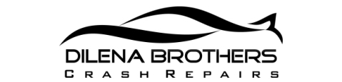 Dilena Brothers Crash Repairs Logo