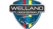 Welland Crash Repairs Logo