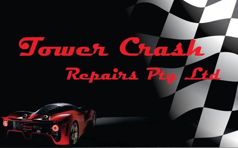 Tower Crash Repairs Logo