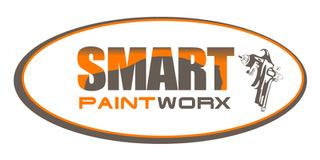 Smart Paintworx Logo