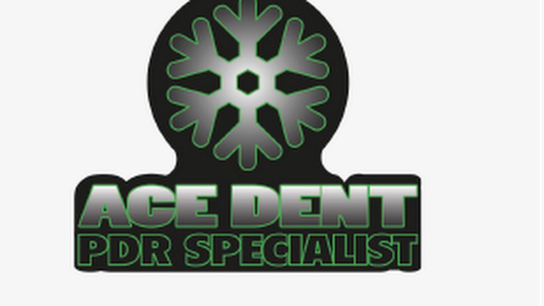 Ace Dent Repair Logo