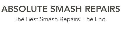 Absolute Smash Repairs Logo