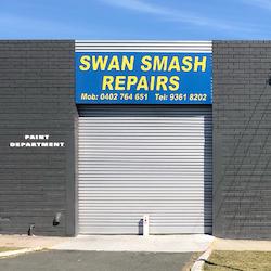 Swan Smash Repairs