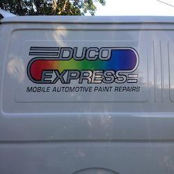 duco express