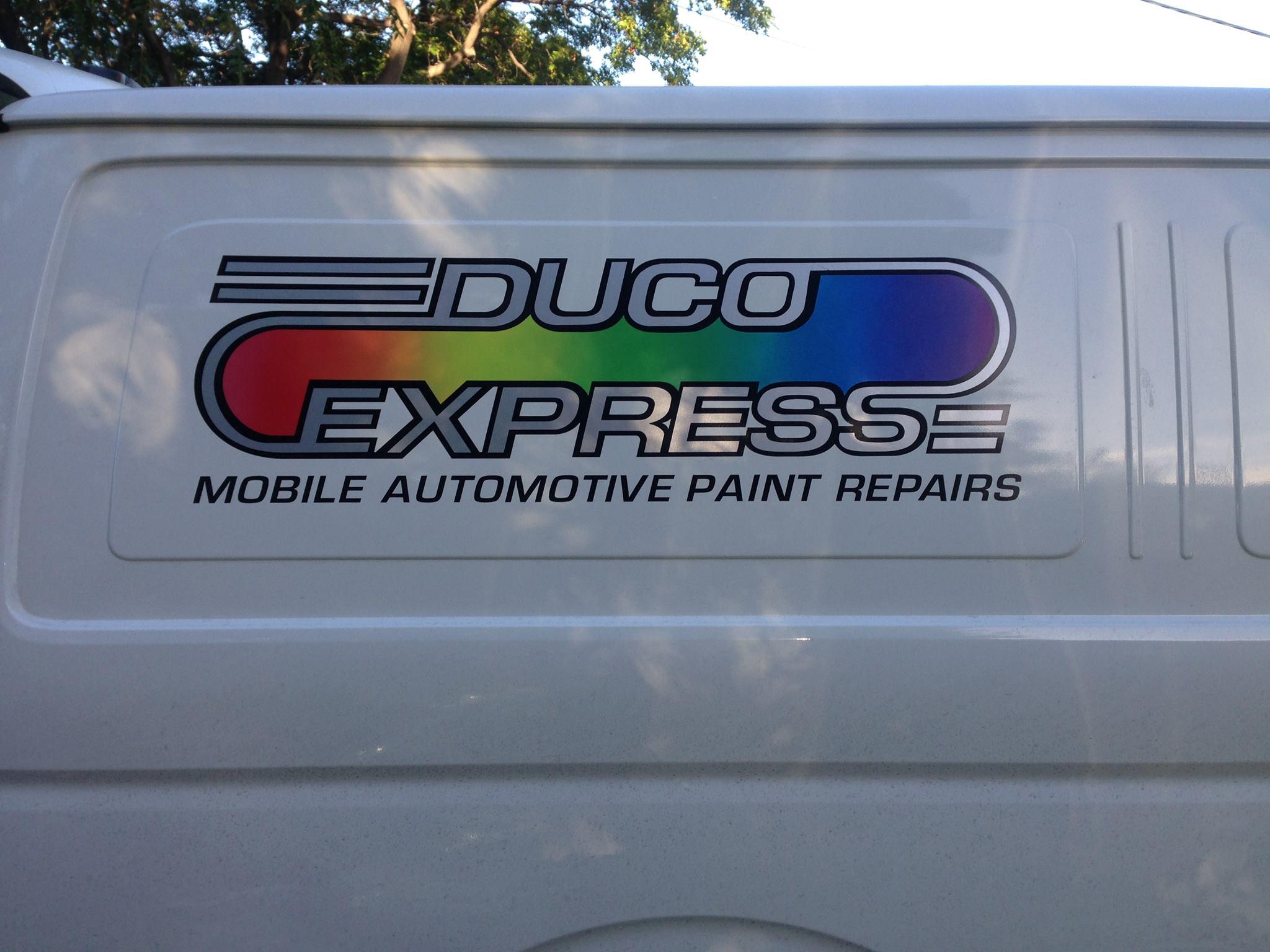 duco express Photos