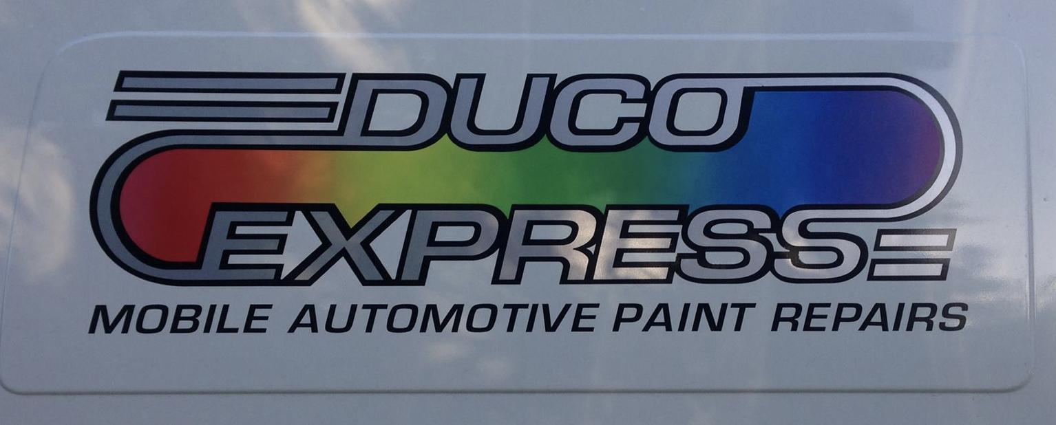 duco express Logo