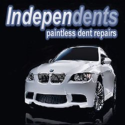 Independents Paintless Dent Repairs
