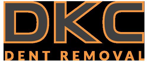DKC Dent Removal Logo