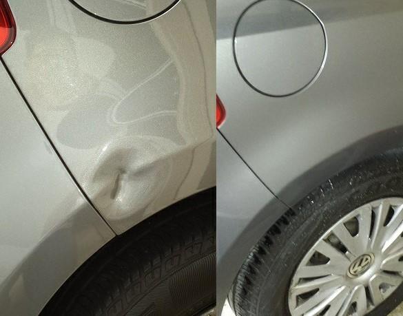 ReNu Collision Repairs Photos