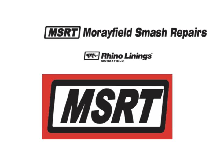Morayfield Smash Repairs Logo