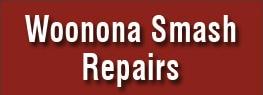 Woonona Smash Repairs Logo
