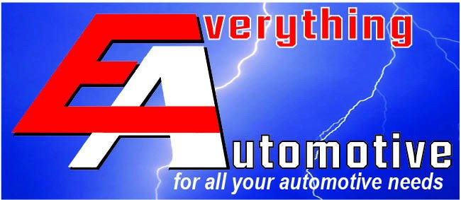 Everything Automotive Logo