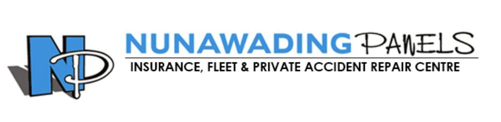 Nunawading Panels  Logo